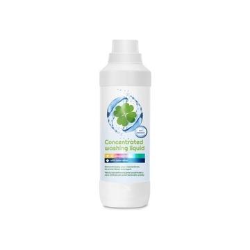 Płyn do prania eko kolor, dla alergików,nanosrebro