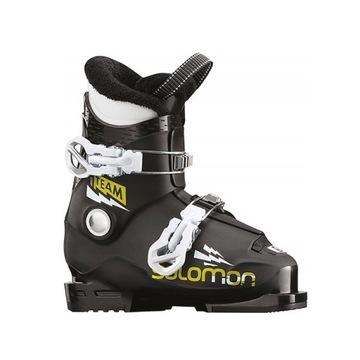 Buty narciarskie Salomon Team T2 Junior r.20 (31)