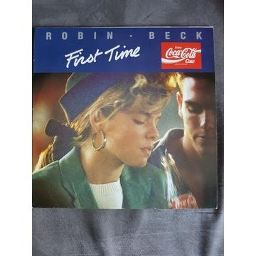 Robin Beck - First Time 12 Maxi