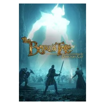 The Bard's Tale IV: Director's Cut  steam klucz
