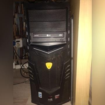 Komputer , AMD FX 6300 rx480