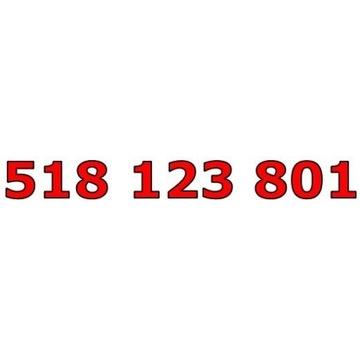 518 123 801 ORANGE ŁATWY ZŁOTY NUMER STARTER