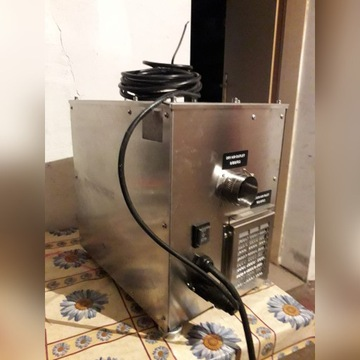 osuszacz powietrza adsorpcyjny