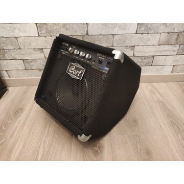 Combo Basowe  Cort GE15B  15W  8 Cali głośnik