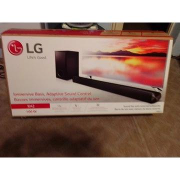 Soundbar LG SH2 100Watt Bluetooth