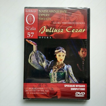 Juliusz Cezar - G. F. Haendel, La Scala 57