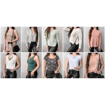 Tanie markowe ubrania