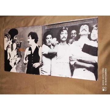 Santana płyta winylowa I wydanie znakomity stan