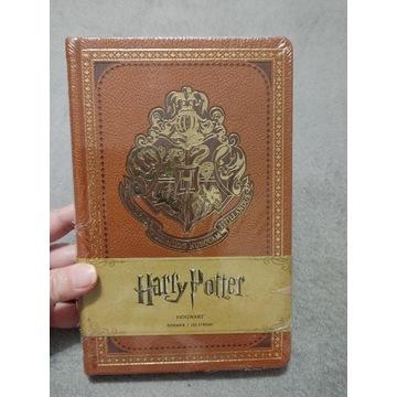 Dziennik Harry Potter  Hogwart