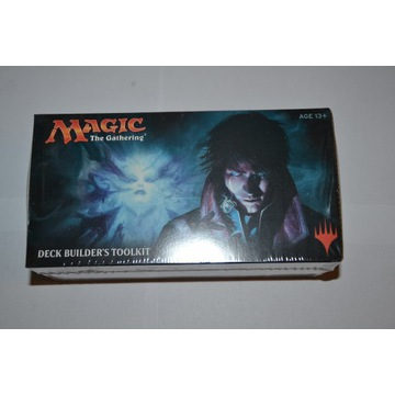 Shadows over Innistrad - Deck Builder's Toolkit
