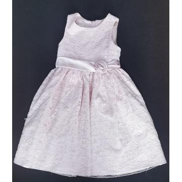 American Princess sukienka dla małej księżniczki