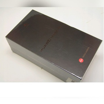 NOWY HUAWEI MATE 20 PRO BLACK 6/128GB GWAR24M