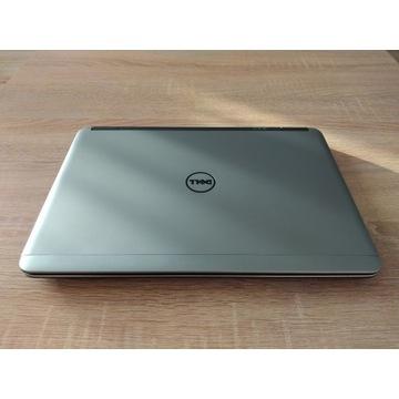 Laptop Ultrabook Dell E7240 core i5 dysk SSD 256GB