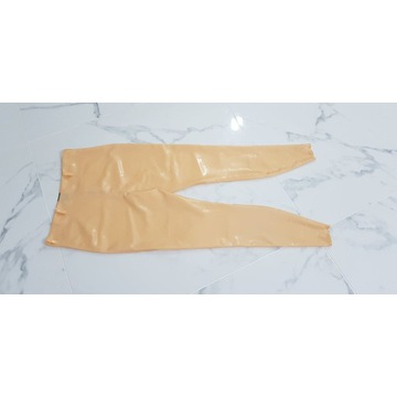 LEGGINSY 100% latex guma producent