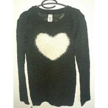 C&A sweterek 146/152