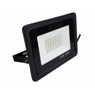 Naświetlacz halogen ceramiczny lampa LED 10W 850lm