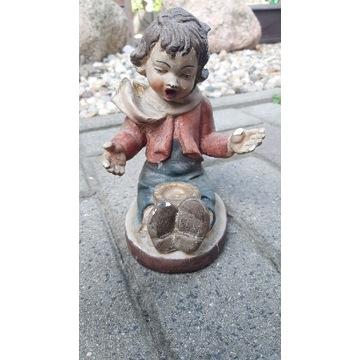 Aniołek figurka