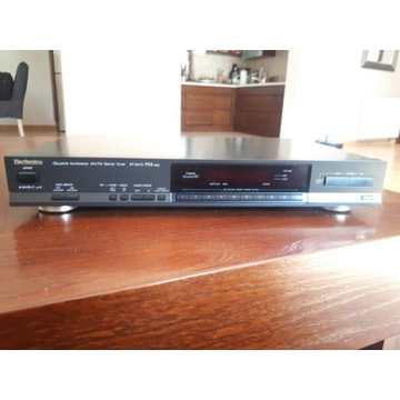 ST-G470 Technics Quartz Synthesizer AM/FM Stereo T