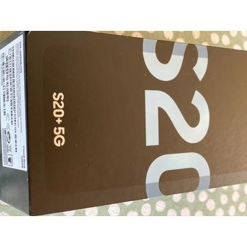 Samsung Galaxy S20+ 5G 128GB DS rozne kolory z PL