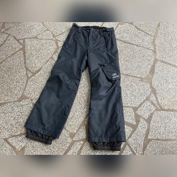 Spodnie narciarskie Rossignol 10 lat