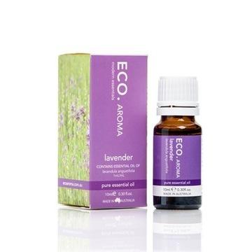 Olejek lawendowy naturalny ECO.Aroma Lavender oil