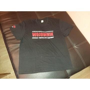 Promocja: Nowy, oryginalny t-shirt Wojownik XXL