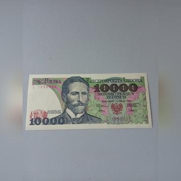 Banknot 10.000zł