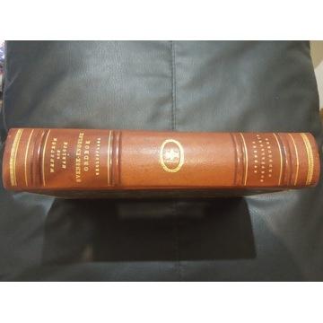 Słownik szwedzko-angielski 1929