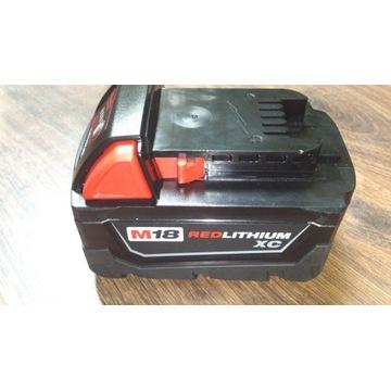 Akumulator M18B4 18V 3.0Ah bateria Milwaukee