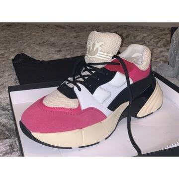 Pinko Rubino 39/40 sneakersy