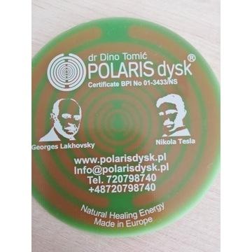 POLARIS Dysk