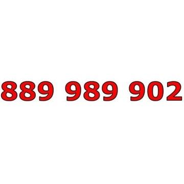 889 989 902 HEYAH ŁATWY ZŁOTY NUMER STARTER