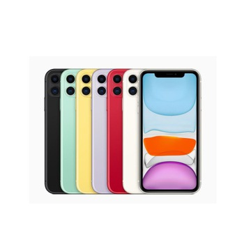 POLSKI Apple iPhone 11 64GB 6 KOLORÓW FV23%