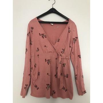 Bluzka H&M MAMA roz. L