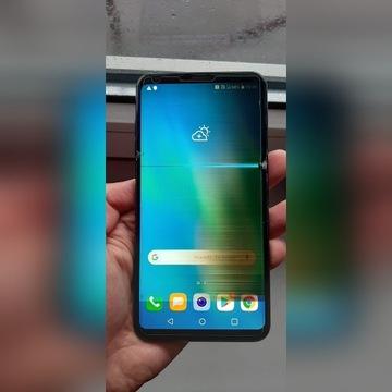 LG V30 (Moroccan Blue) - 17. m gwarancja Amazon