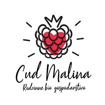 Soki z BIO malin odżywianych ziołami - Cud Malina