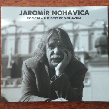 Kometa - The Best of Nohavica - Jaromír Nohavica