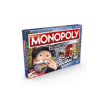 Gra Monopoly dla pechowców