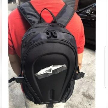 Plecak motocyklowy