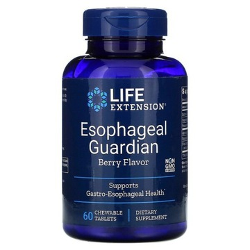 Esophageal Guardian, Life Extension - Berry Flavor