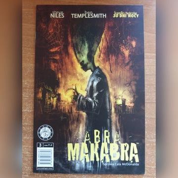 Abra Makabra #3 (Mandragora 085)