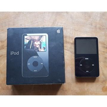iPod Classic 116GB komplet