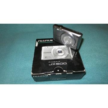 Fujifilm JX600