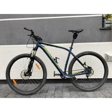 Rower Specialized Rockhopper XL (dużo upgradeów)