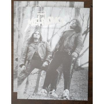 METALOWCY fotoksiążka 100 stron