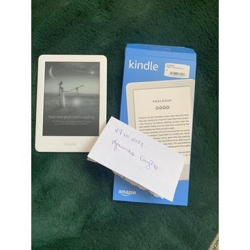 Czytnik Kindle 10 8gb biały