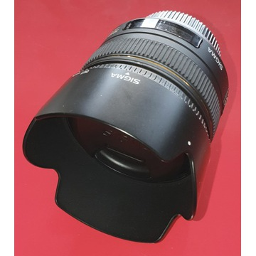 Sigma 30 1:1,4 EX DC HSM Nikon