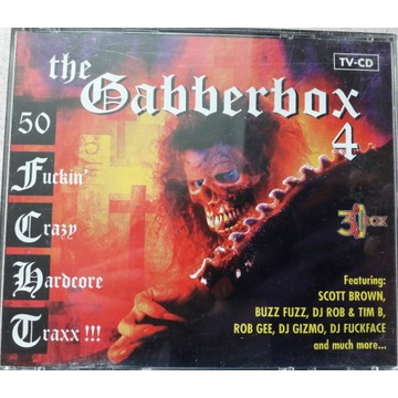 Gabberbox 4