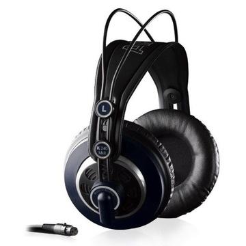 Słuchawki półotwarte K240 MKII