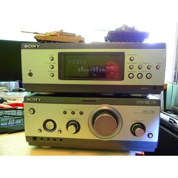 SONY Midi model SONY - MHC-S9D -2x100 Wat Top Hi-F